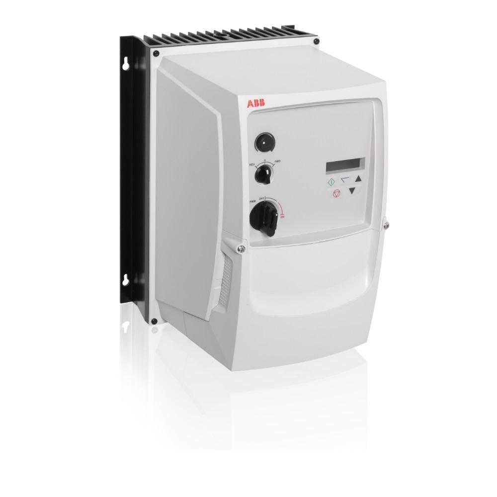 ABB ACS255-01U-04A3-2+B063+F278 Micro AC Drive