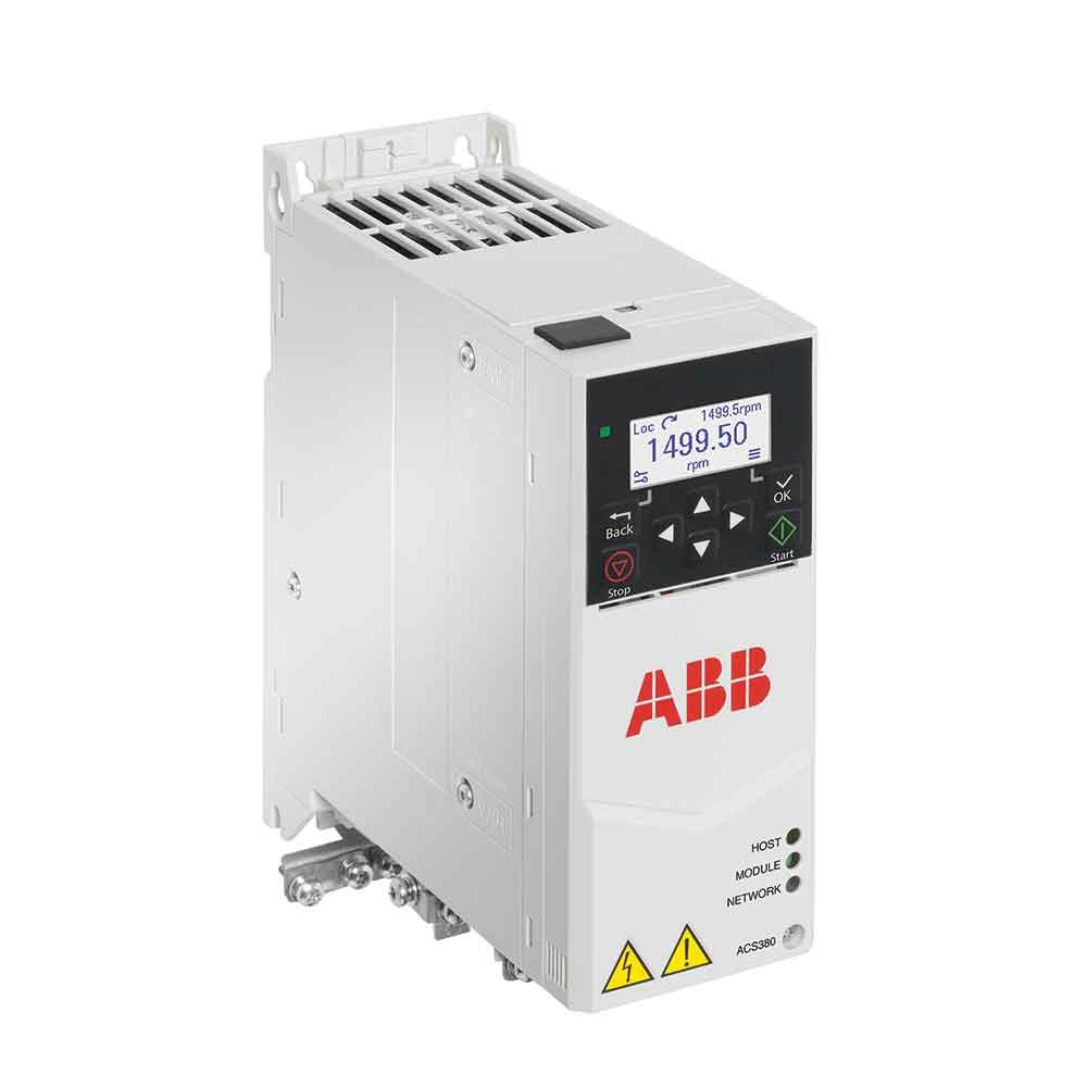 ABB ACS380-040S-02A6-4 Machinery AC Drive