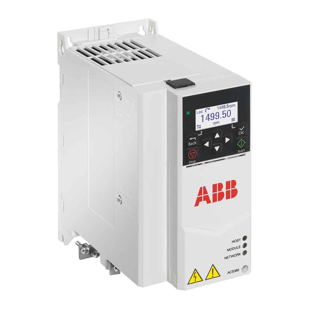 ABB ACS380-040C-12A6-4+K490+L515