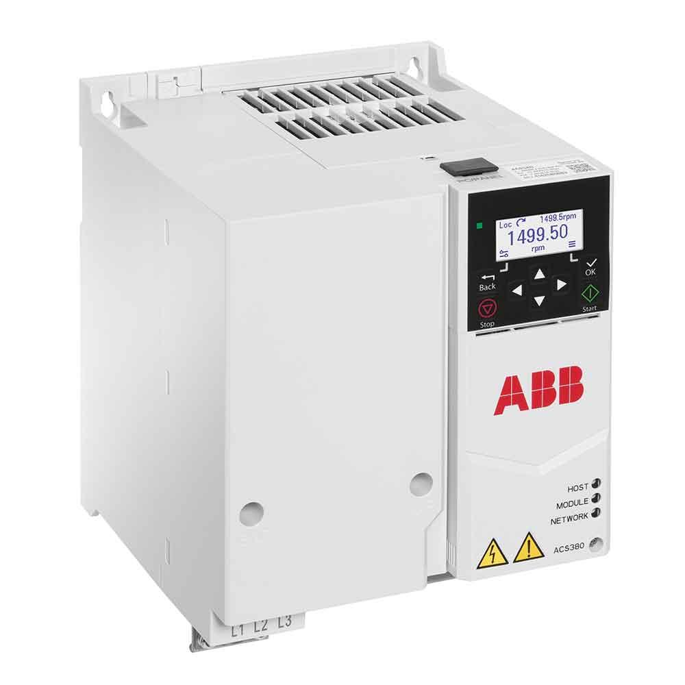 ABB ACS380-040C-25A0-4+K490