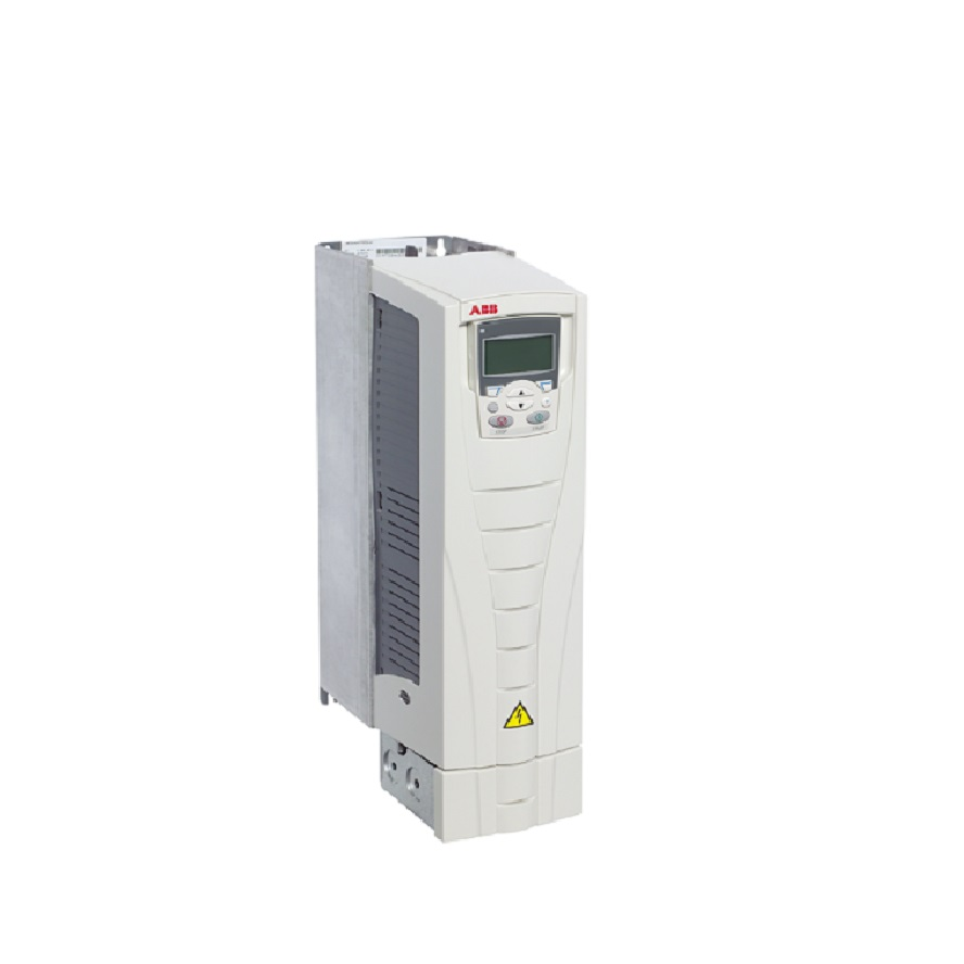ABB Low Voltage Drives,ACS550-U1-023A-4,ABBI ACS550-U1-023A-4 ACS550-U1 480V 15HP 23A IP21 DRIVE