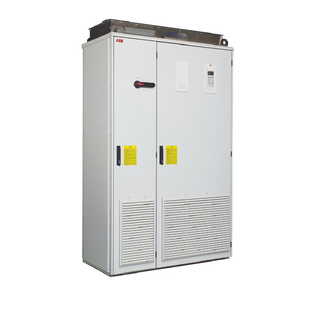 Drives, Motion Control, Motors Inverter drive AC | Standard Electric ...