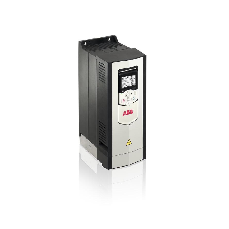 ABB ACS880-01-03A4-5+E200 AC Drive