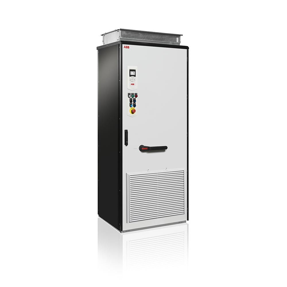 ABB ACS880-07-0361A-5+C129 Cabinet AC Drive