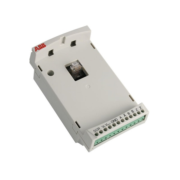 MTAC-01 ABB ACS350 PULSE ENCODER INTERFACE MODULE