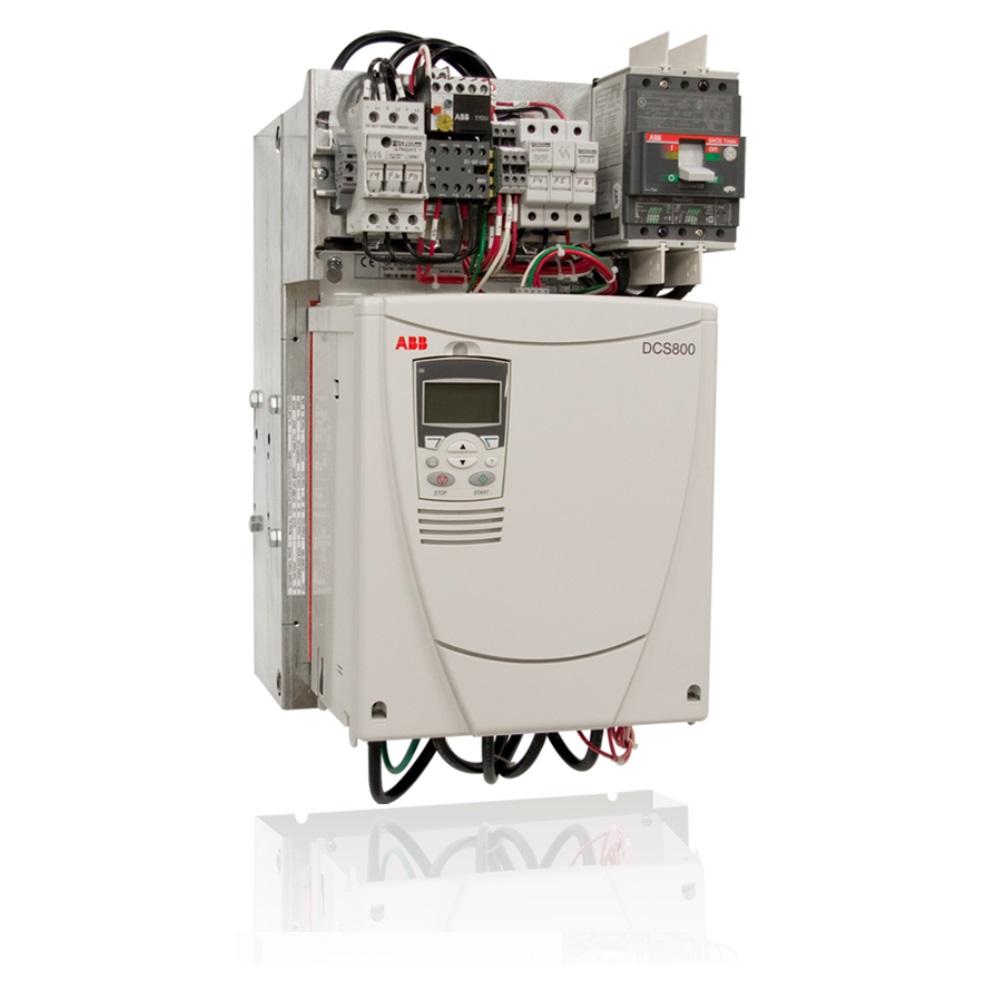 ABBD-DCS800-EP1-0020-05 DCS800-EP1 460V 10HP 17A IP00