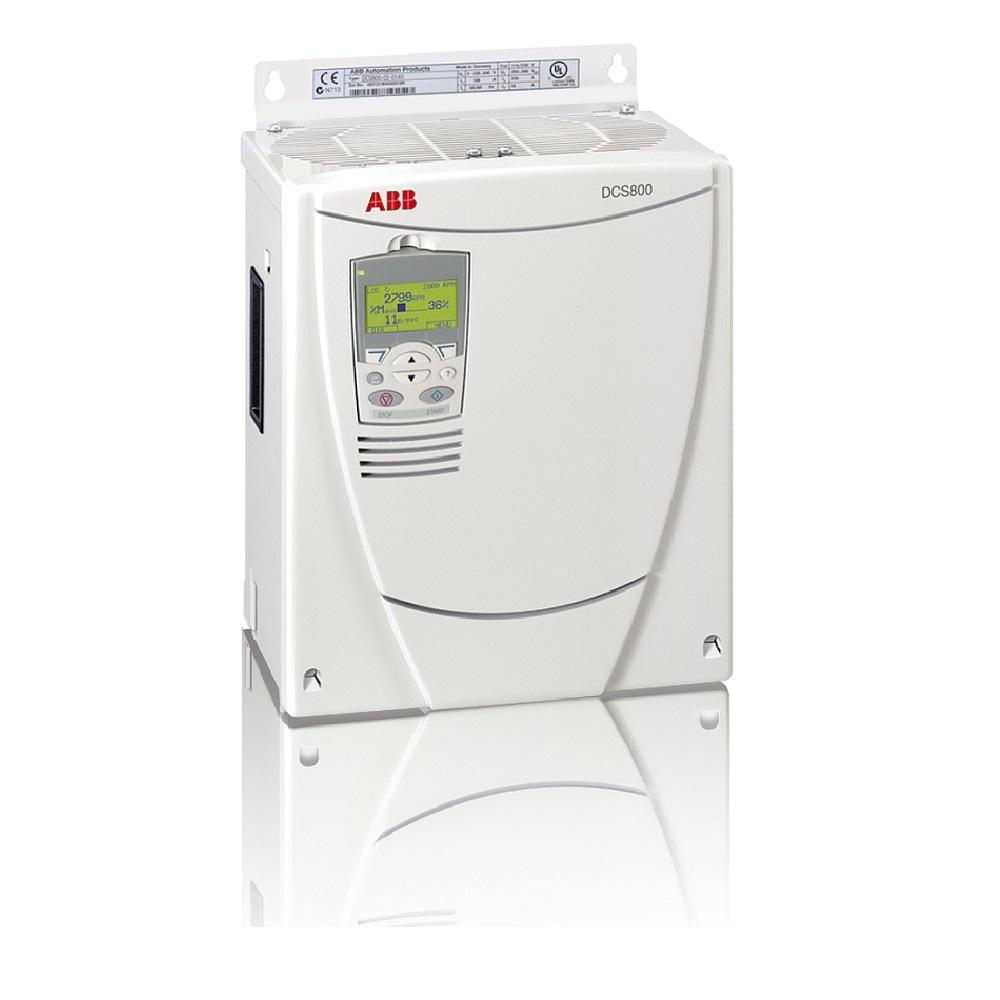 ABBD-DCS800-S01-0020-05 DCS800, 10HP, 0020 KVA, S01 -MODULE, 480 VAC